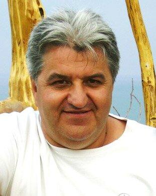 Михаил Киндрук